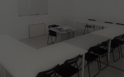 Atualização ao Calendário de formação 2020