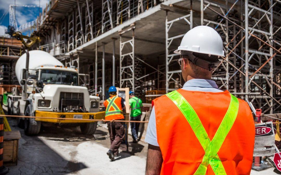 Recrutamento de Técnico/a de Segurança e Saúde no Trabalho