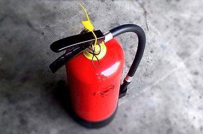 Segurança Contra Incêndio em Edifícios – Utilização de meios de primeira intervenção