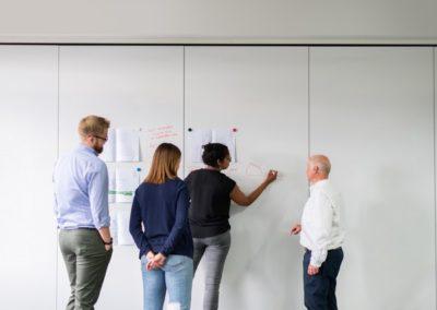 Gestão dos riscos psicossociais nas organizações