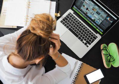 Gestão do Stress no Trabalho